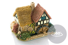 3D миниатуюра Lilliput Lane