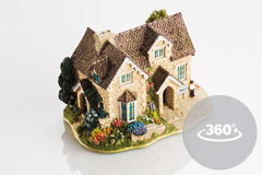 3D фото Lilliput Lane